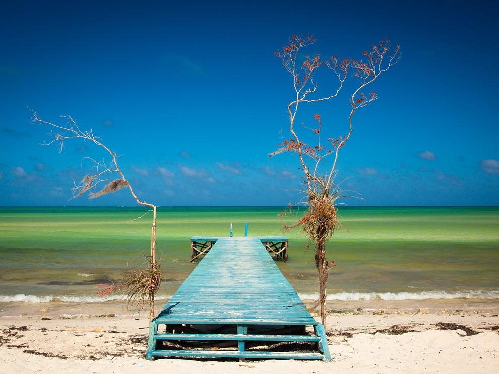 Playa Flamenco, Куба