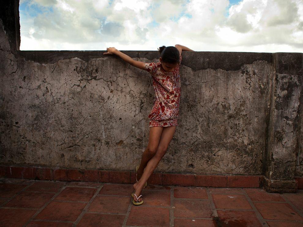 Портрет, Бразилия