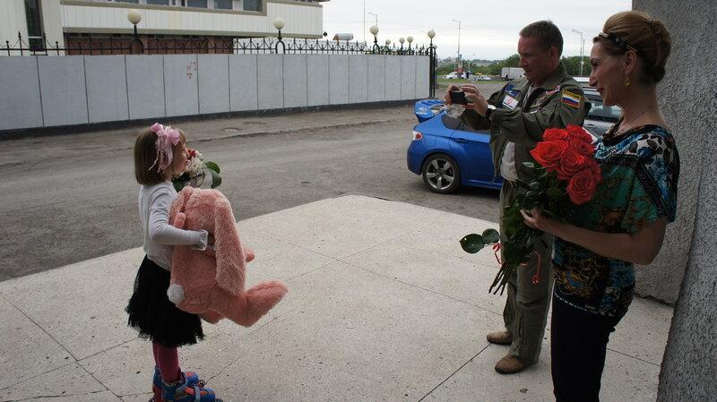 Авиабилеты из Москвы во Владивосток от 188 Купить