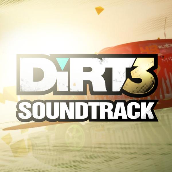OST - Colin McRae: DIRT 3 (2011) ��3