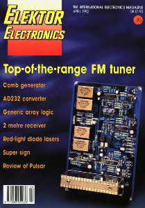 Magazine: Elektor Electronics - Страница 2 0_139d89_8db459a3_orig