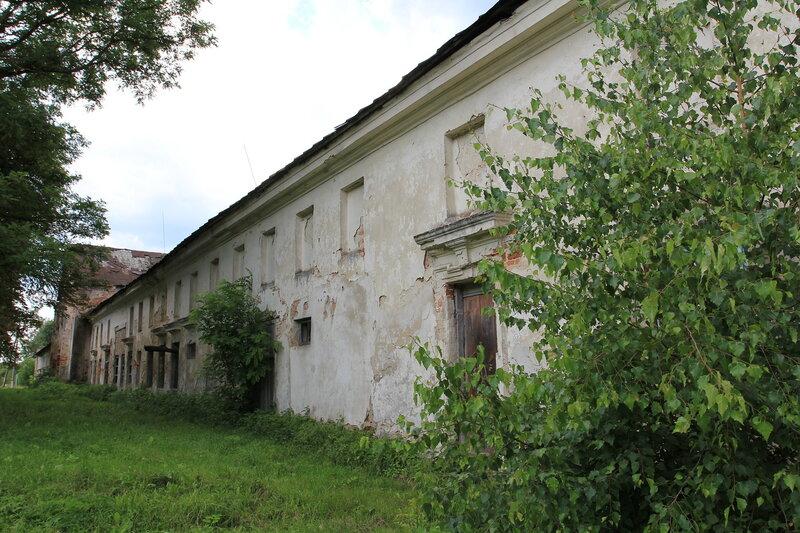 0 79450 4301156a XL Поездка в город Высокое, в Беларуси