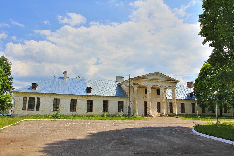 0 7946e d690fc63 XL Поездка в город Высокое, в Беларуси