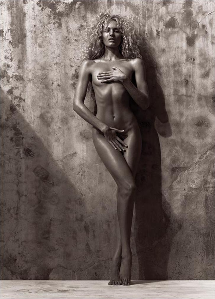 Private Candice - Candice Swanepoel / Кэндис Свейнпол, фотограф Mariano Vivanco в журнале Muse magazine, лето 2012