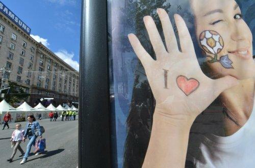 Немецкий блогер: Украина — рай для европейского туриста