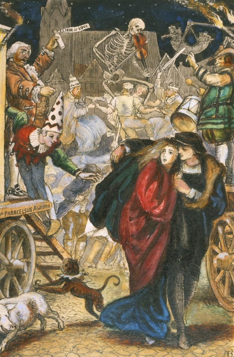 Vanity Fair, 1872.