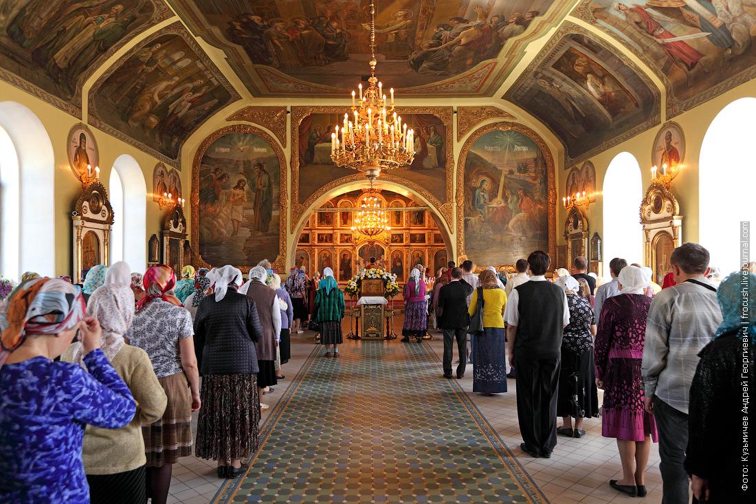Кафедральный собор Николая Чудотворца рассказ о круизе на теплоходе Русь Великая