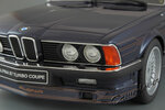 BMW Alpina B7 Turbo Coupe OTTO Models OT163