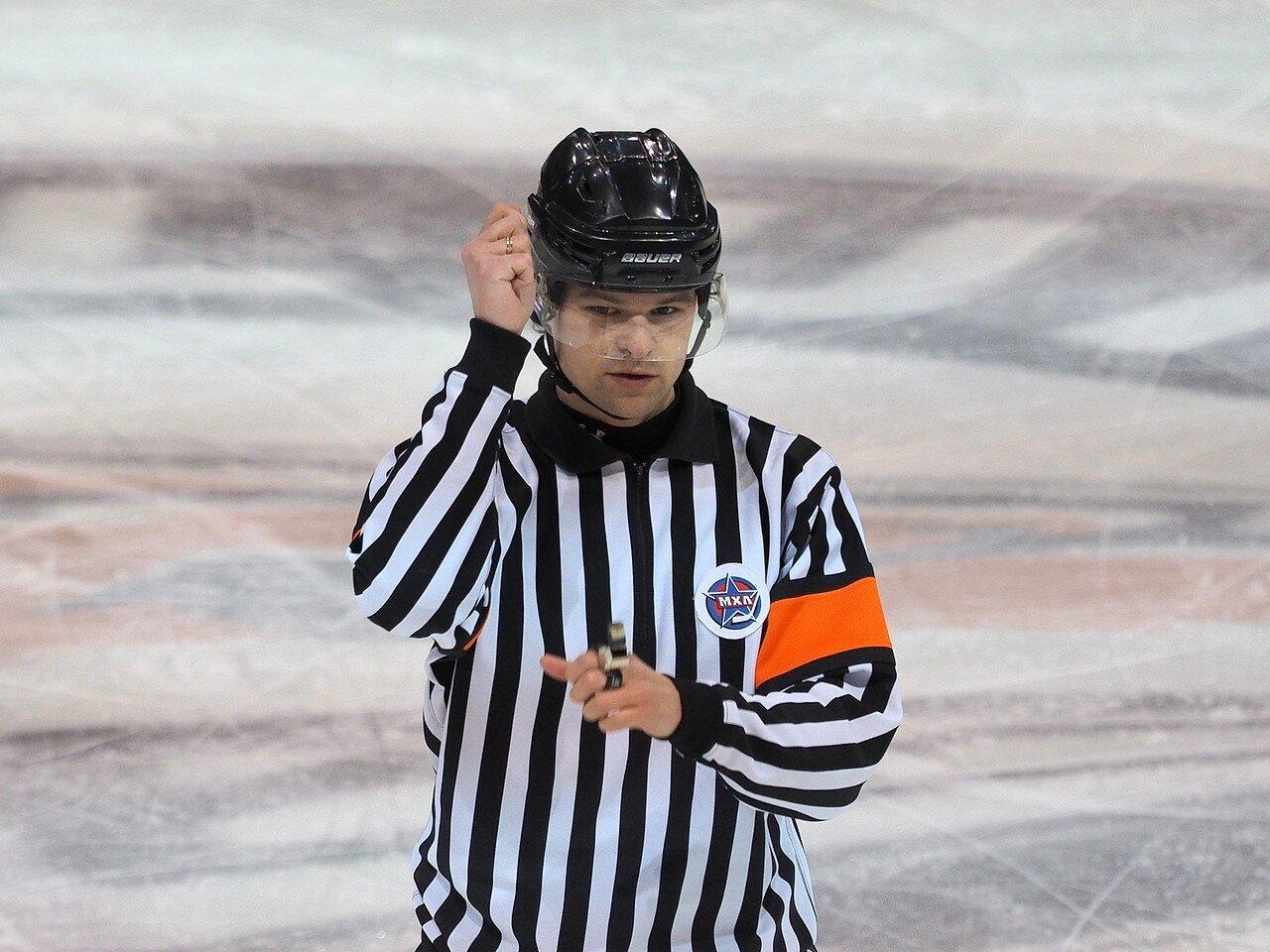 111/8 Плей-офф 2016 МХЛ Стальные Лисы - Кузнецкие Медведи 09.03.2016