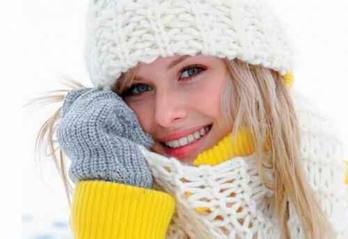 Советы от девушек из Сибири: Зима - не повод мёрзнуть