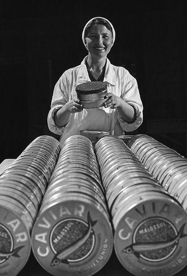 Лев Бородулин. Все для народа, 1960-е. Собрание МАММ-МДФ.jpg