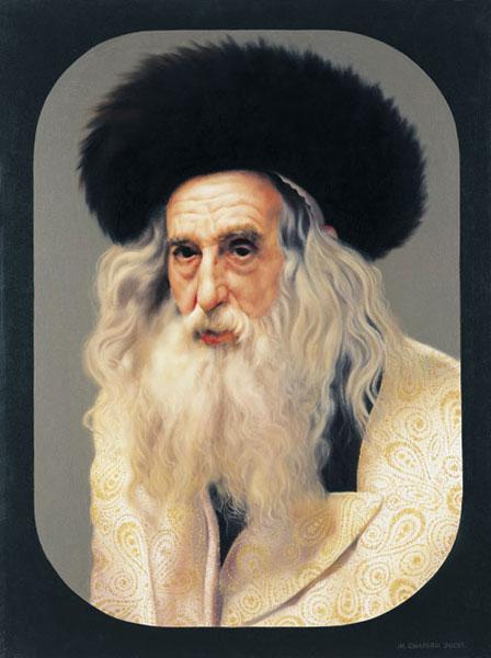 Remnitser Rebbe, 2006.jpg