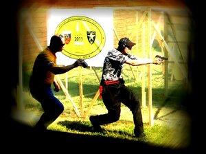 Специальная физическая подготовка практического стрелка: перемещения