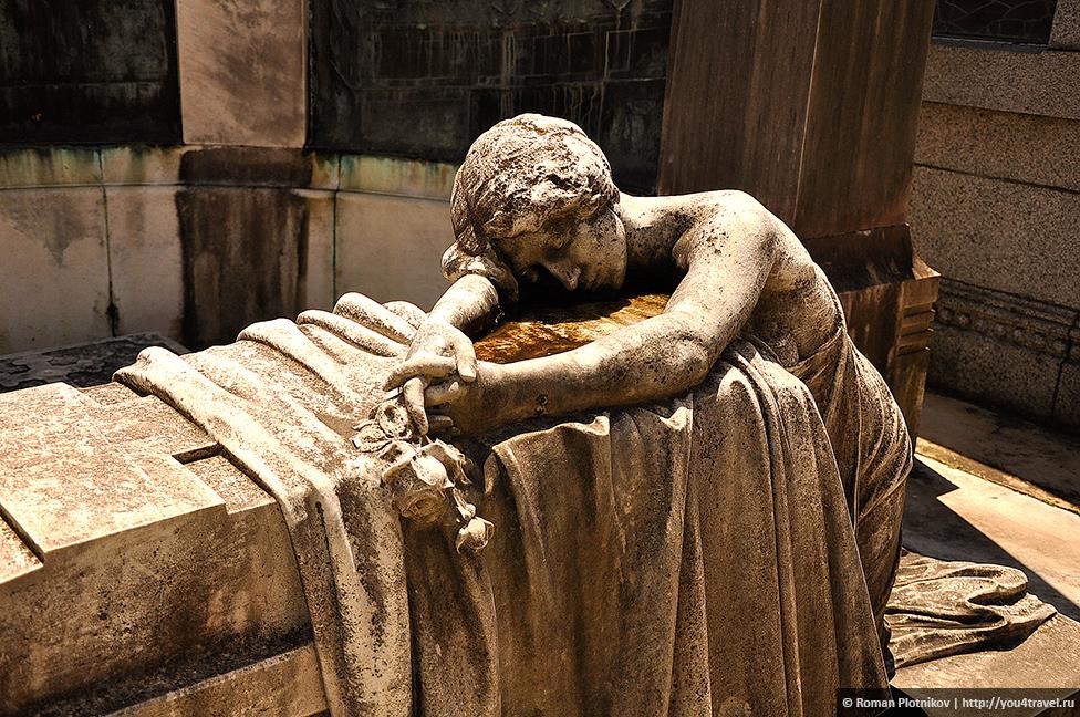 0 3eb834 bd41e964 orig День 415 419. Реколета: кладбищенские истории Буэнос Айреса (часть 2)