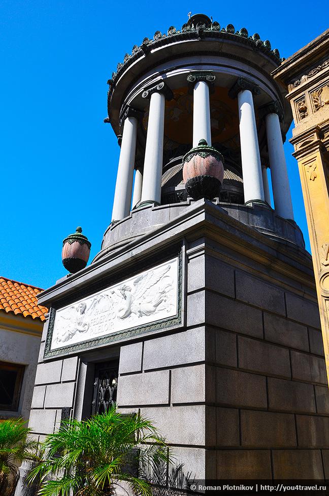 0 3eb841 e5ade3b4 orig День 415 419. Реколета: кладбищенские истории Буэнос Айреса (часть 2)