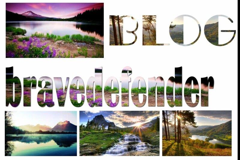 Красивый эффект «Текст из картинки» в Photoshop (буквы из фона)