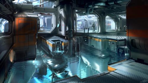 Halo 5 Мастер игры [Gamemaster]