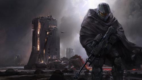 Halo 5 Мои правила [My Rules]