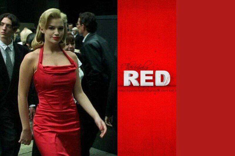 Смелый шаг – выбираем красный!