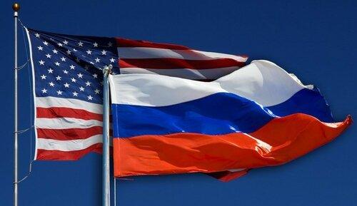 Русские переиграли США в воздухе