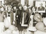 4 школа 1982 год фото Валера Сорокин #Солнцево
