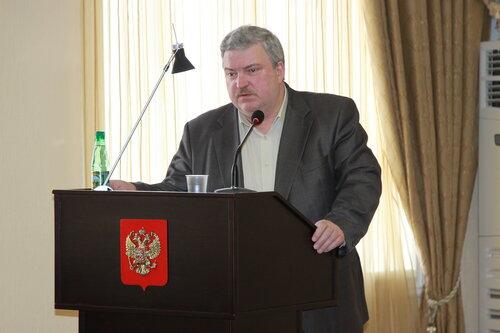 Самищенко Сергей Степанович