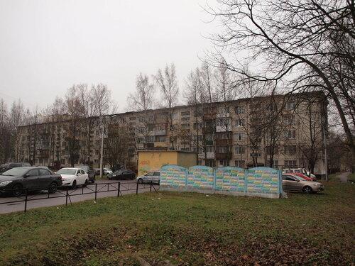 Светлановский пр. 76к1