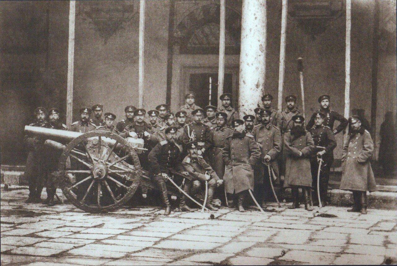 25. Гвардейская гренадерская артиллерийская бригада