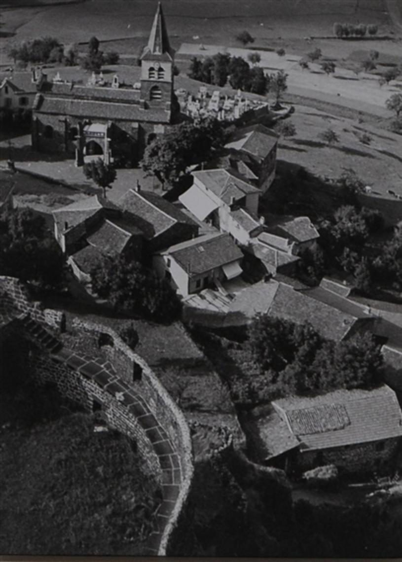 Деревня Полиньяк