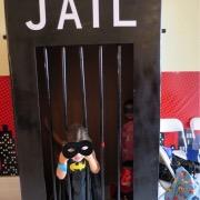 Детская тюрьма