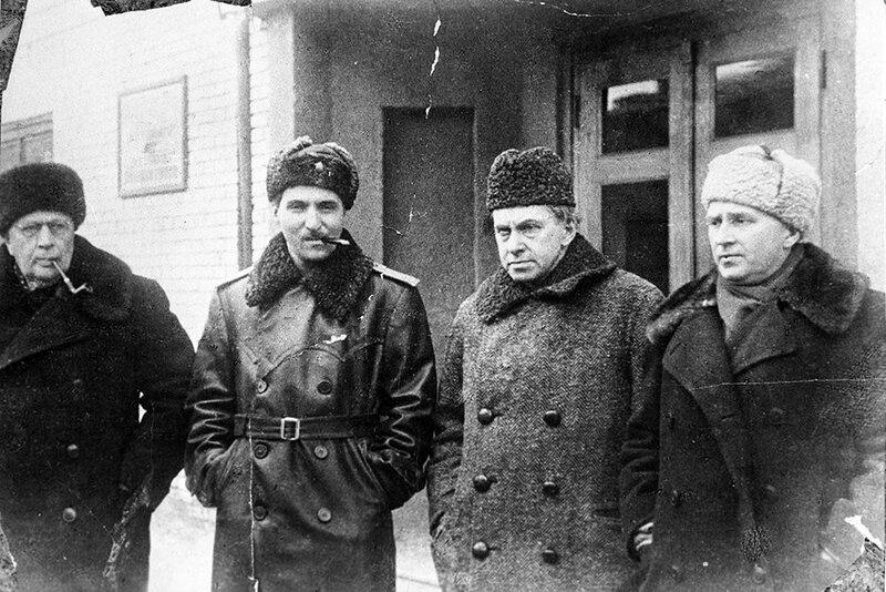 зверства фашистов в Харькове, Алексей Толстой, Николай Симонов, Илья Эренбург