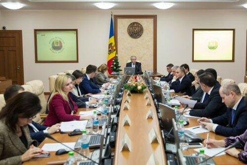 В Молдове создают службу помощи жертвам торговли людьми