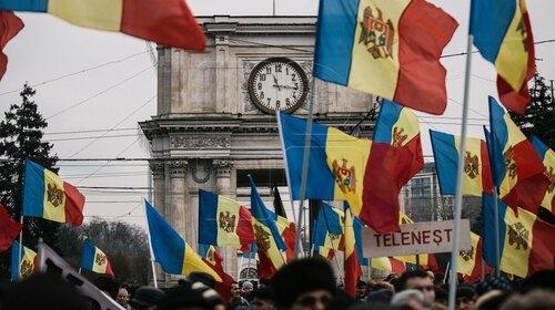 «Sfatul Țării» станет альтернативой Платформы DA