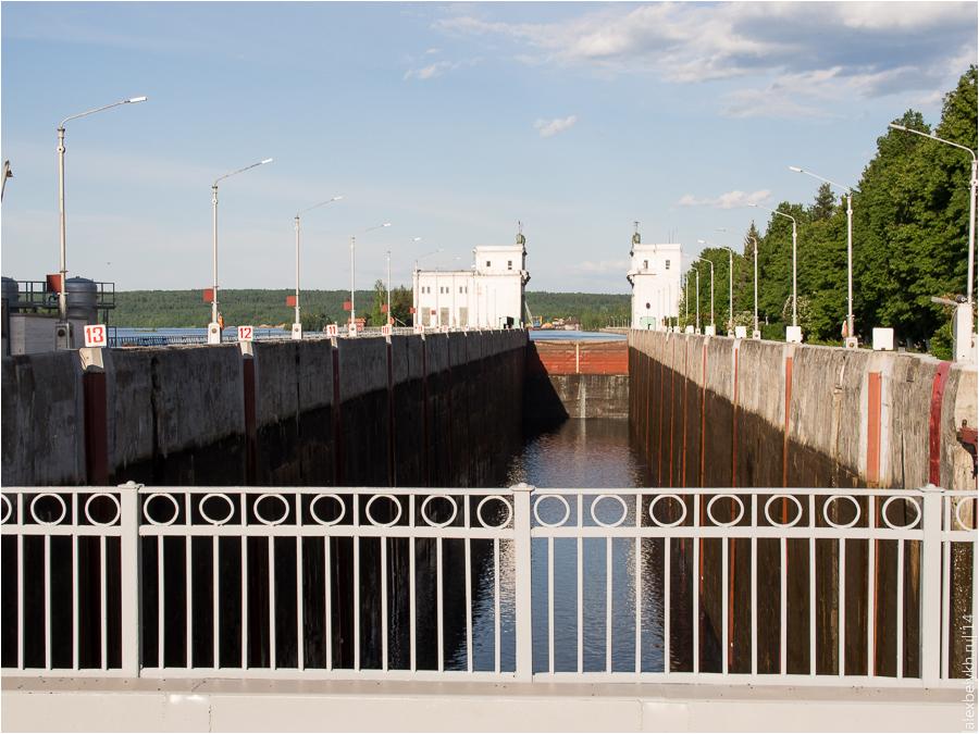 Верхнесвирская ГЭС