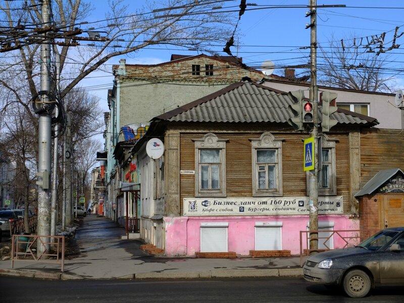 Льва Толстого и Никитинская 075.JPG