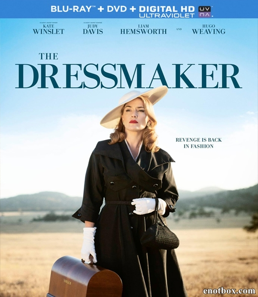 Портниха / The Dressmaker (2015/BDRip/HDRip)