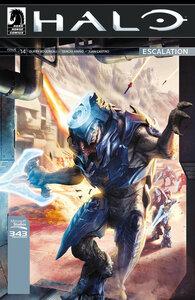 Halo: Эскалация [Escalation] #14