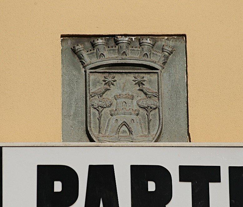 Leiria. Branch of the Socialist party (Partido Socialista)