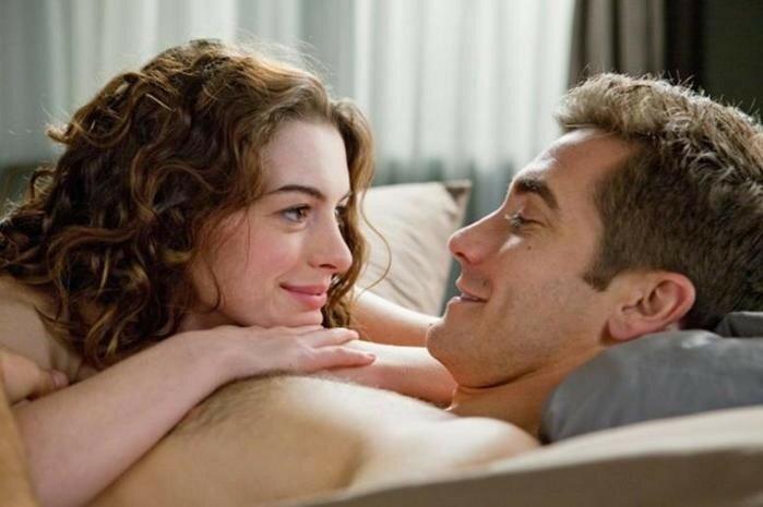Секс в кино: как на самом деле снимаются постельные сцены