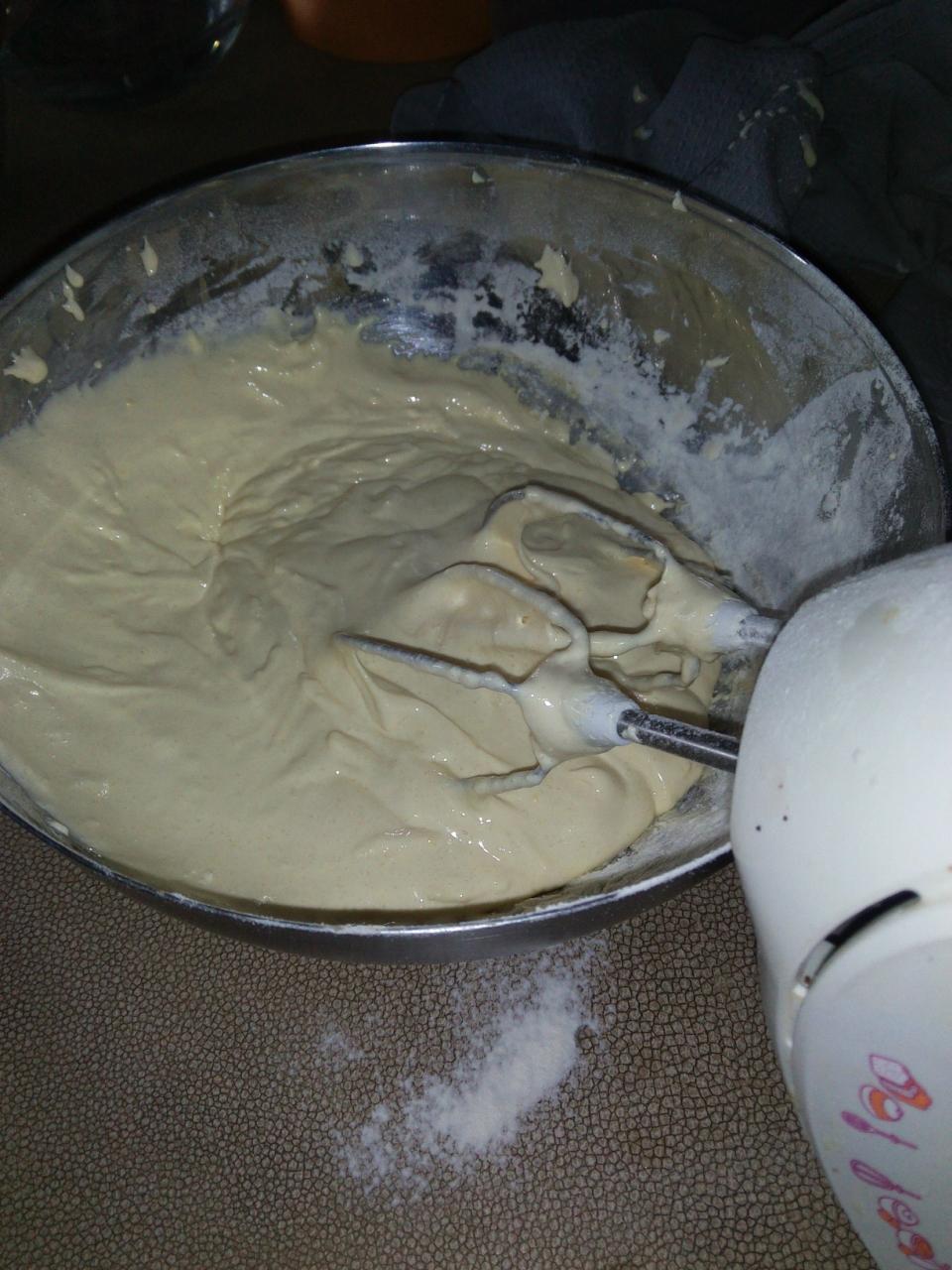 Maroosya omlet