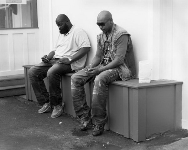 Мир без смартфона: насколько люди отдалились друг от друга