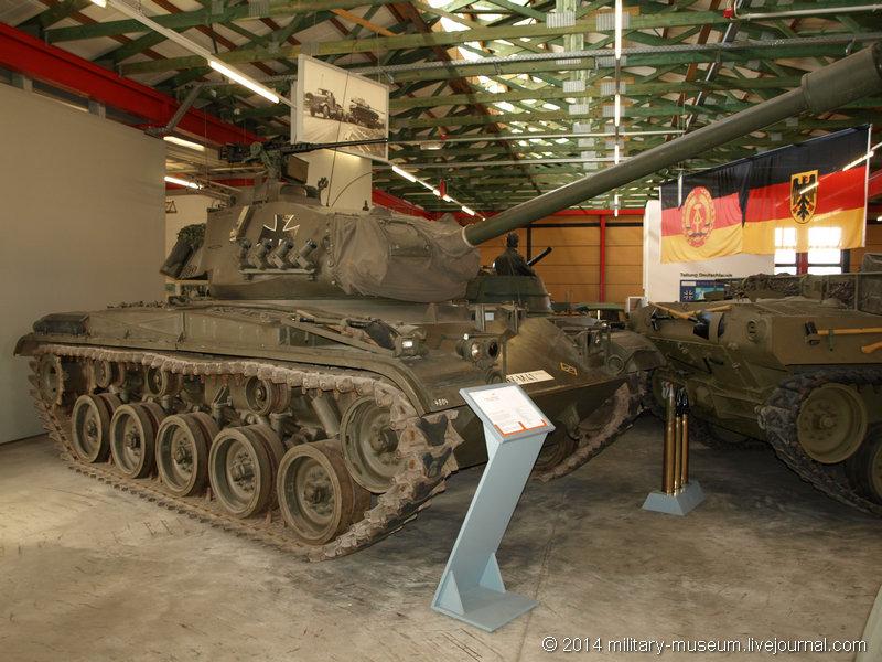 Panzermuseum Munster-2014-03-059.jpg