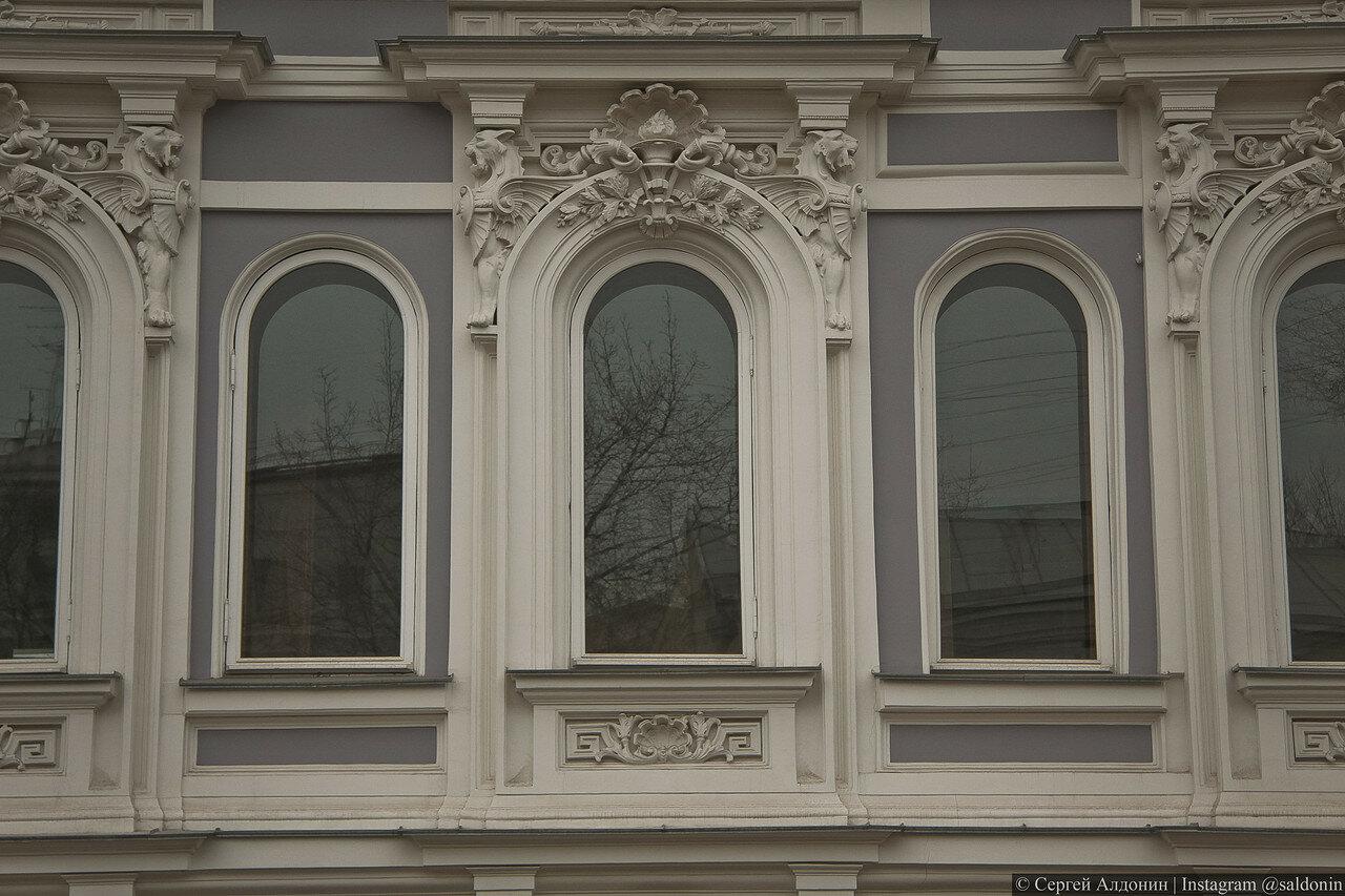 Особняк Коробковой