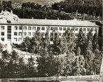 Солнцево, школа № 3 (1000) открыта на ул Дружбы, д. 17 (ул. Наро-фоминская, д. 1) в 1962 году. #Солнцево