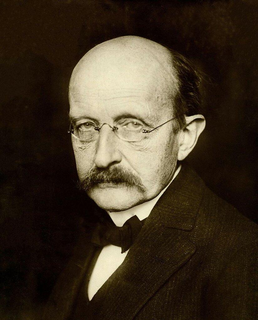 Макс Планк -Max_Planck_1933.jpg