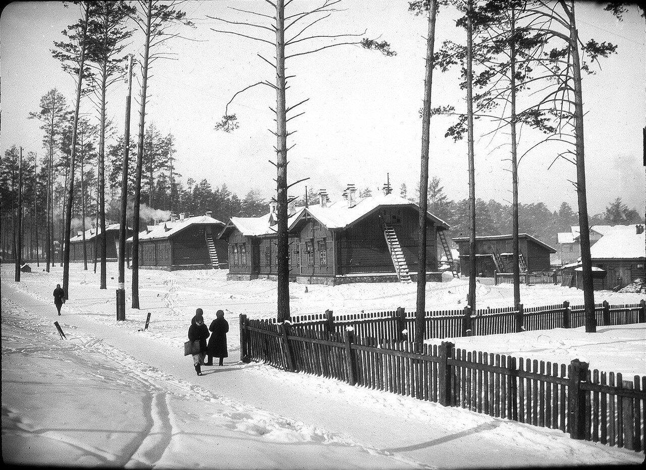 1929. На Урале
