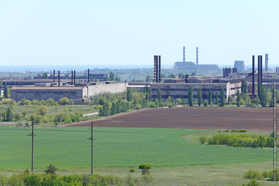 Камышин кузнечно-литейный завод