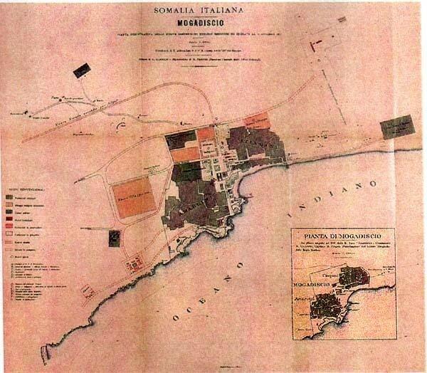 План Могадишо, 1915 год.jpg