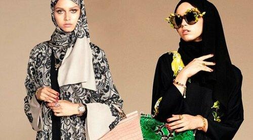 Модный дом Dolce&Gabbana представил коллекцию для Востока
