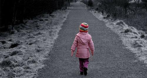 Создана программа быстрого реагирования для поиска детей